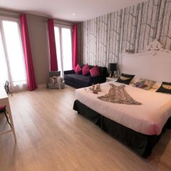 IDEAL HOTEL DESIGN комната для гостей фото 5