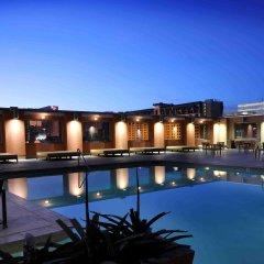 Отель Platinum Hotel and Spa США, Лас-Вегас - 8 отзывов об отеле, цены и фото номеров - забронировать отель Platinum Hotel and Spa онлайн бассейн