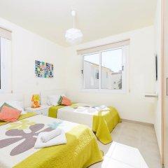 Отель Villa Galina Кипр, Протарас - отзывы, цены и фото номеров - забронировать отель Villa Galina онлайн детские мероприятия
