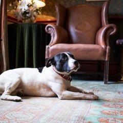 Отель The Grange Hotel Великобритания, Йорк - отзывы, цены и фото номеров - забронировать отель The Grange Hotel онлайн с домашними животными