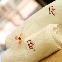 Bona Vita SPA Hotel ванная