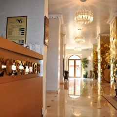 Neva Stargate Hotel & Spa Турция, Кёрфез - отзывы, цены и фото номеров - забронировать отель Neva Stargate Hotel & Spa онлайн интерьер отеля