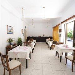 Отель VERONIKI Греция, Кос - отзывы, цены и фото номеров - забронировать отель VERONIKI онлайн питание фото 2