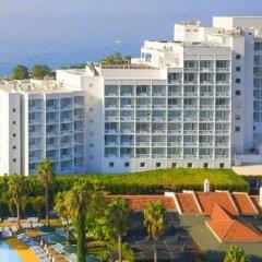 Su & Aqualand Турция, Анталья - 13 отзывов об отеле, цены и фото номеров - забронировать отель Su & Aqualand онлайн фото 11