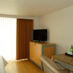 Отель Alteza Polanco Мехико удобства в номере фото 2
