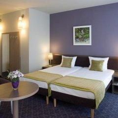 Отель Metropol Hotel Польша, Варшава - - забронировать отель Metropol Hotel, цены и фото номеров комната для гостей фото 5