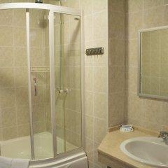 Гостиница Подмосковье- Подольск ванная