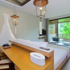 Отель Avista Hideaway Phuket Patong, MGallery by Sofitel Таиланд, Пхукет - 1 отзыв об отеле, цены и фото номеров - забронировать отель Avista Hideaway Phuket Patong, MGallery by Sofitel онлайн удобства в номере фото 2