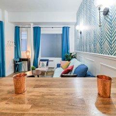 Отель Cocoon Loft - Champs-Elysées Франция, Париж - отзывы, цены и фото номеров - забронировать отель Cocoon Loft - Champs-Elysées онлайн детские мероприятия