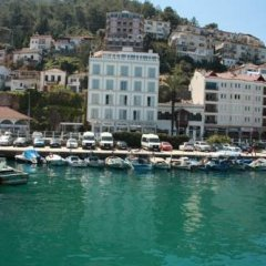 Dedeoglu Hotel Турция, Фетхие - отзывы, цены и фото номеров - забронировать отель Dedeoglu Hotel онлайн пляж