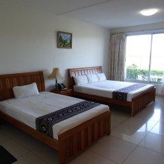 Отель Trans International Hotel Фиджи, Вити-Леву - отзывы, цены и фото номеров - забронировать отель Trans International Hotel онлайн комната для гостей фото 2