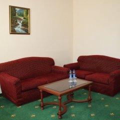 Гостиница Парк Крестовский комната для гостей фото 3