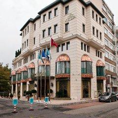 Ottomans Life Hotel фитнесс-зал фото 2