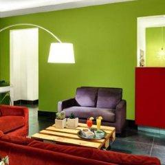 Hotel Piazza Bellini интерьер отеля фото 2