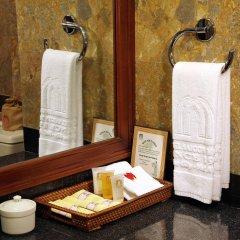 Отель Saigon Morin Вьетнам, Хюэ - отзывы, цены и фото номеров - забронировать отель Saigon Morin онлайн ванная