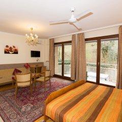 Отель Budavar Pension комната для гостей фото 5