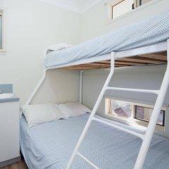 Отель Holiday Haven Burrill Lake Австралия, Сассекс-Инлет - отзывы, цены и фото номеров - забронировать отель Holiday Haven Burrill Lake онлайн комната для гостей фото 4