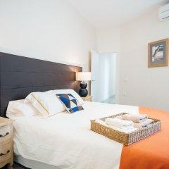 Отель Heima Homes Puerta del Sol Palacio Real Испания, Мадрид - отзывы, цены и фото номеров - забронировать отель Heima Homes Puerta del Sol Palacio Real онлайн комната для гостей фото 4