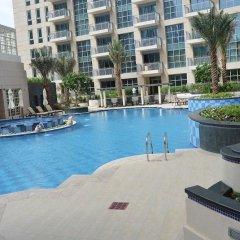 Отель HiGuests Vacation Homes - StandPoint бассейн фото 2