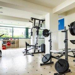 Hotel Montecarlo фитнесс-зал фото 2