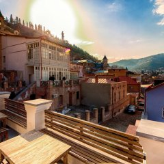 Мини-Отель Betlemi Old Town