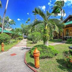 Отель Eden Bungalow Resort фото 2