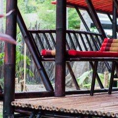 Отель Cocotero Resort The Hidden Village Ланта балкон