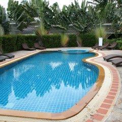 Отель Railay Phutawan Resort фото 8