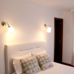Отель House With 4 Bedrooms in Varzea do Douro, With Furnished Garden and Wi Марку-ди-Канавезиш комната для гостей фото 2