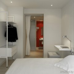 Отель Urban Sea Atocha 113 Испания, Мадрид - 1 отзыв об отеле, цены и фото номеров - забронировать отель Urban Sea Atocha 113 онлайн комната для гостей