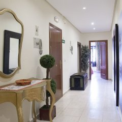 Отель Hostal Arriaza Мадрид комната для гостей