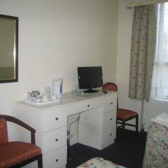 Grantly Hotel удобства в номере фото 2