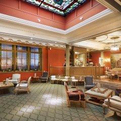 Отель Hilton London Hyde Park интерьер отеля фото 3