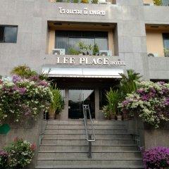 Отель Lee Place Hotel Таиланд, Бангкок - отзывы, цены и фото номеров - забронировать отель Lee Place Hotel онлайн