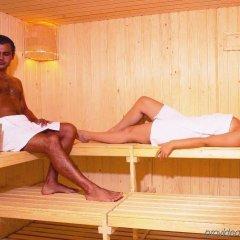 Real Bellavista Hotel & Spa сауна