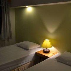 Отель Phuket Campground комната для гостей фото 4
