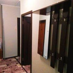 Апартаменты On Yeletskaya Apartments Москва сейф в номере