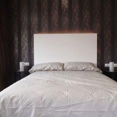 Hotel Oleum Belchite комната для гостей