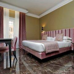 Отель Merulana 13 - Exclusive Rooms комната для гостей фото 3