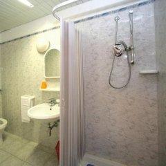 Отель ASSAROTTI Генуя ванная