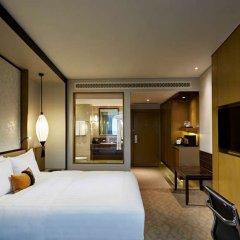 Отель Melia Hanoi удобства в номере