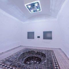 Отель Santorini Secret Suites & Spa сауна