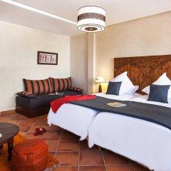 Отель Dar Tanja Марокко, Танжер - отзывы, цены и фото номеров - забронировать отель Dar Tanja онлайн фото 4