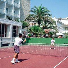 Отель Js Yate спортивное сооружение
