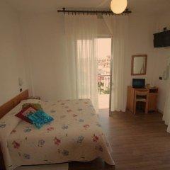 Отель Du Lac Италия, Римини - отзывы, цены и фото номеров - забронировать отель Du Lac онлайн комната для гостей фото 3