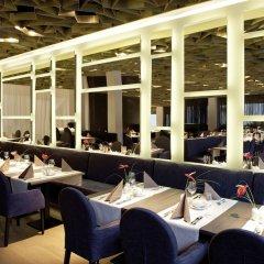 Отель Radisson Blu Park Royal Palace Hotel Австрия, Вена - 5 отзывов об отеле, цены и фото номеров - забронировать отель Radisson Blu Park Royal Palace Hotel онлайн питание фото 3