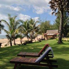Отель Gooddays Lanta Beach Resort Таиланд, Ланта - отзывы, цены и фото номеров - забронировать отель Gooddays Lanta Beach Resort онлайн пляж фото 2