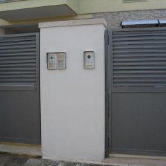 Отель B&B Li Figuli Лечче парковка
