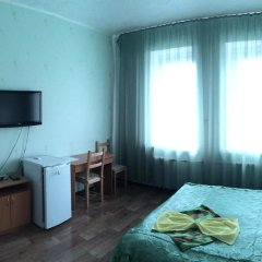 Гостиница Akspay удобства в номере