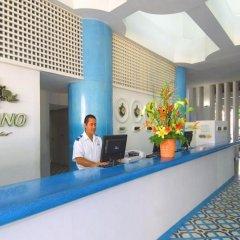 Hotel Elcano Acapulco Акапулько интерьер отеля фото 2